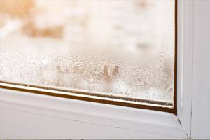 Wat is condensatievocht?