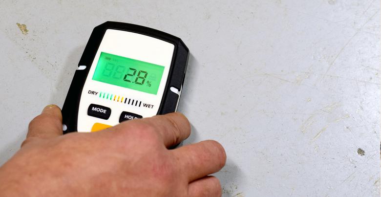 Wat is is de ideale luchtvochtigheid in huis?