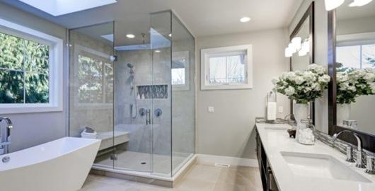 Badkamer: lekkage opsporen
