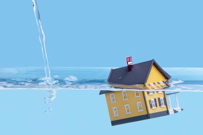 Buitenmuur waterdicht maken: gevel impregneren