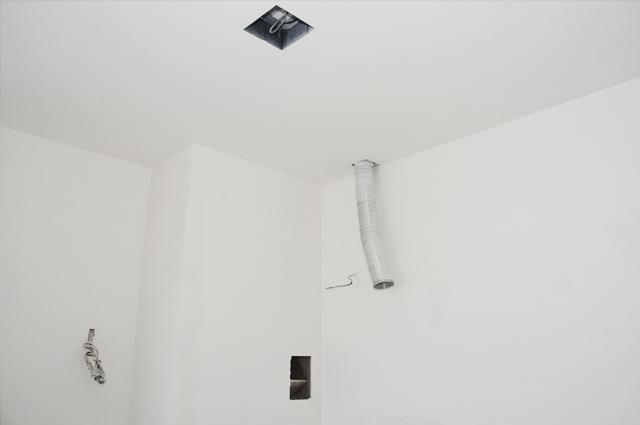 installatie ventilatiesyteem
